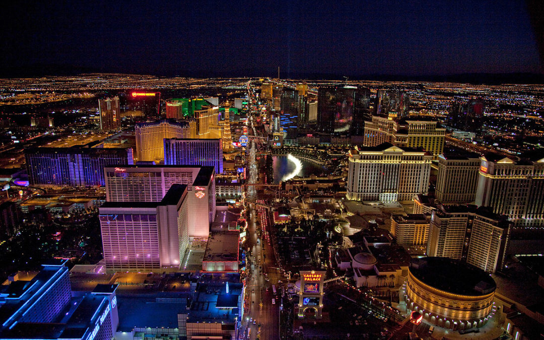 Things to Do in Las Vegas in Summer