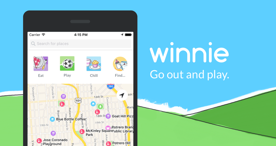 winnie-app
