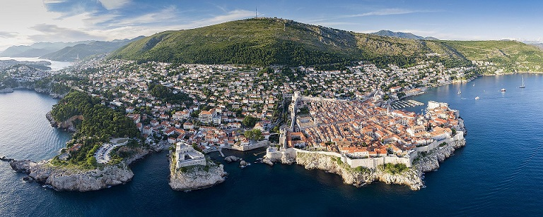 90% of Tours in Dubrovnik, the King's Landing Filming Location, are 'Game of Thrones' Related