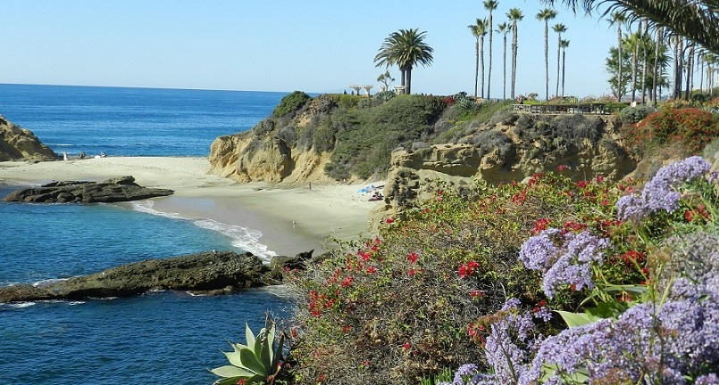 The BEST: What to do in Laguna Beach, California while on Vacation