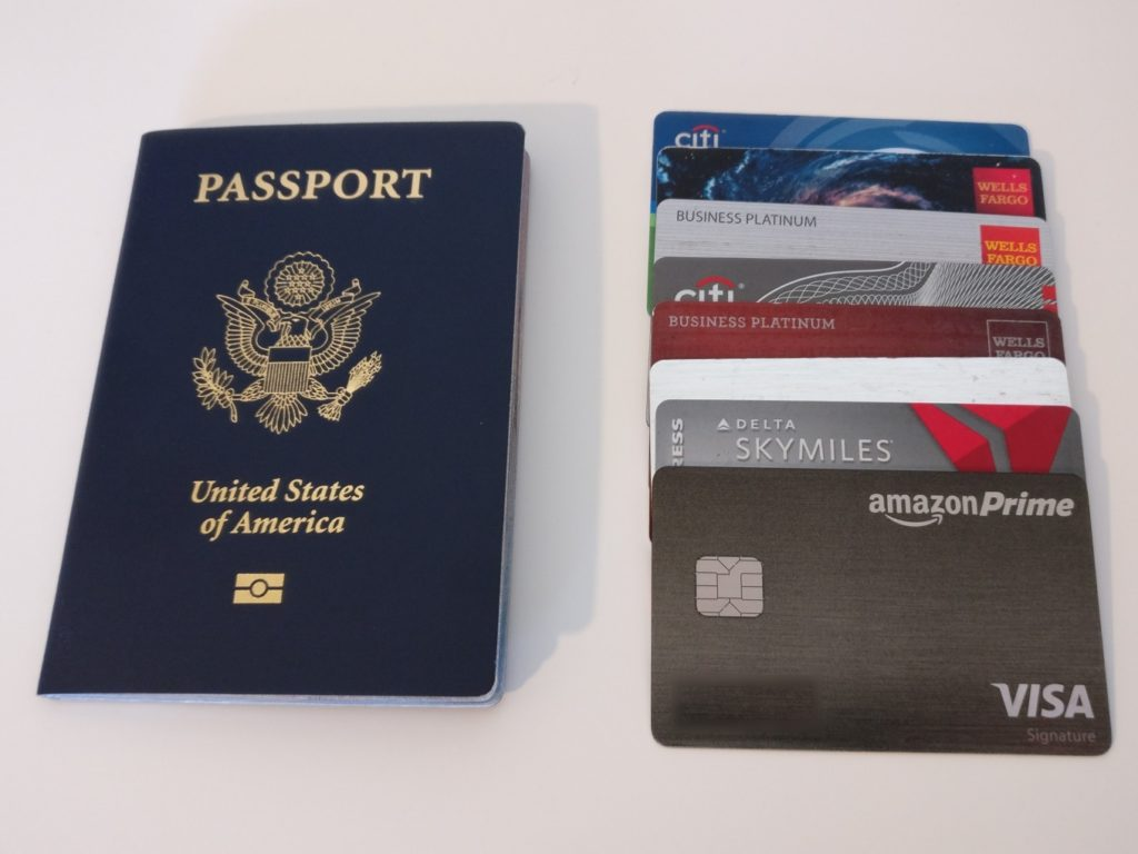 Paying in the UK: the Best Credit Cards and More